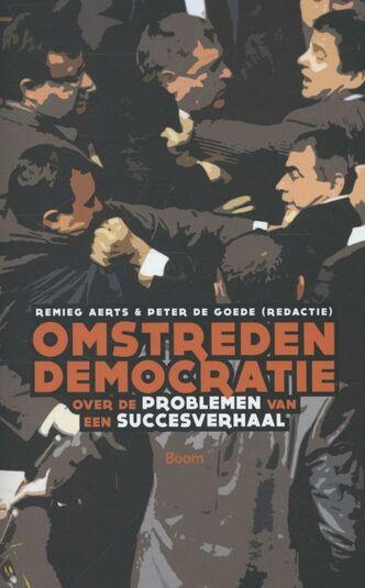 Omstreden democratie (e-book)