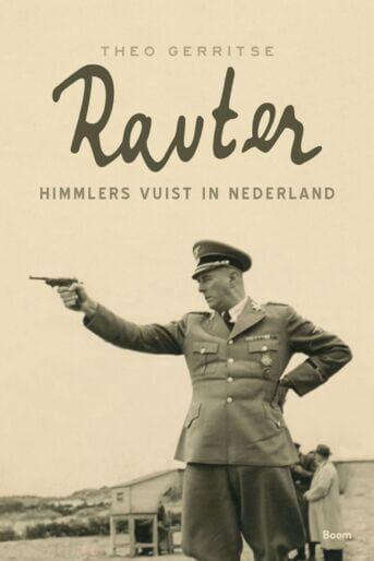 Rauter (e-book)
