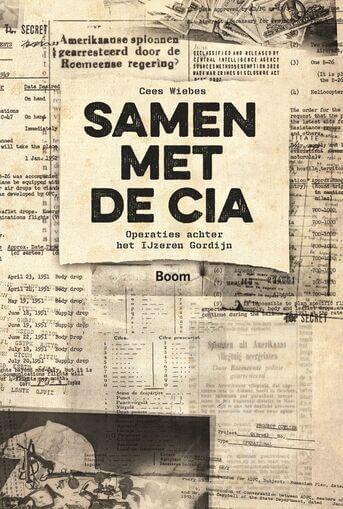Samen met de CIA (e-book)