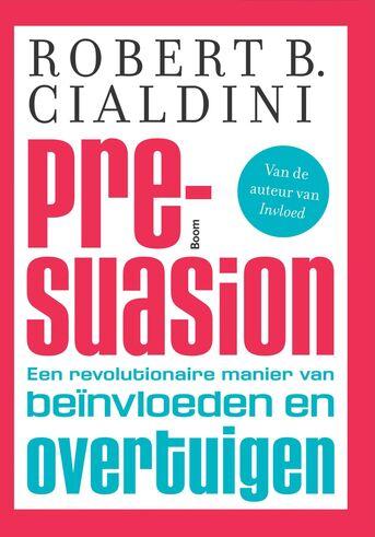 Pre-suasion (e-book)