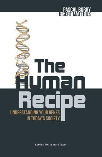 The human recipe (e-book)