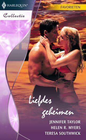 Liefdes geheimen (e-book)