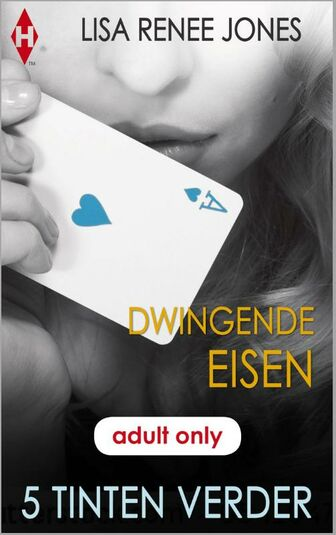 Dwingende eisen (e-book)