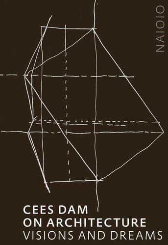 Cees Dam. On Architecture (e-book)