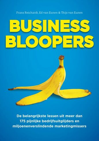 Business bloopers (e-book)