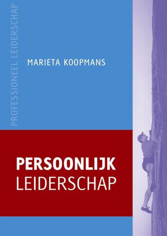 Persoonlijk leiderschap (e-book)