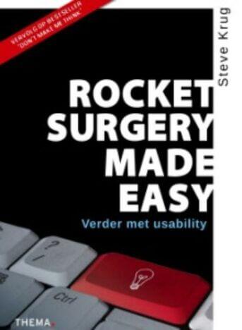 Rocket surgery made easy (e-book)