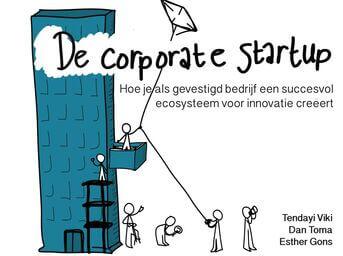 De Corporate Startup (e-book)