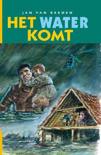 Het water komt (e-book)