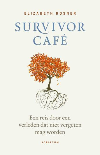 Survivor Café (e-book)