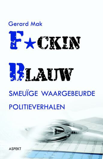 F*cking blauw (e-book)