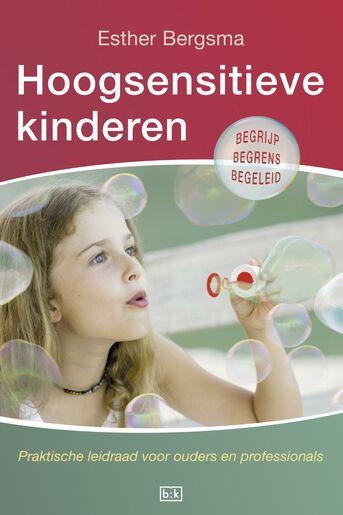Hoogsensitieve kinderen (e-book)