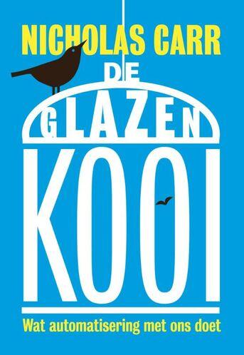 De glazen kooi (e-book)