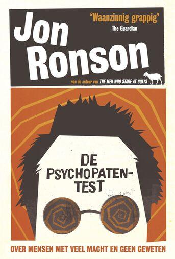 De psychopatentest (e-book)