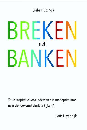 Breken met banken (e-book)