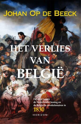 Het verlies van België (e-book)