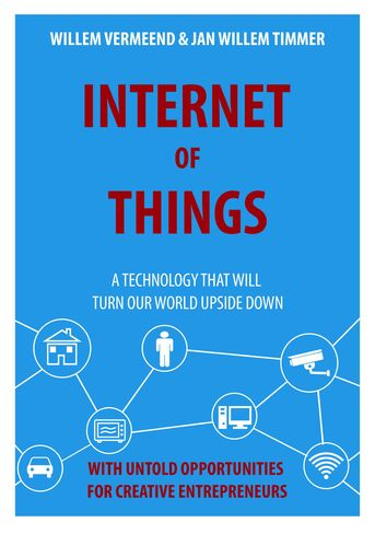 Internet of things (e-book)